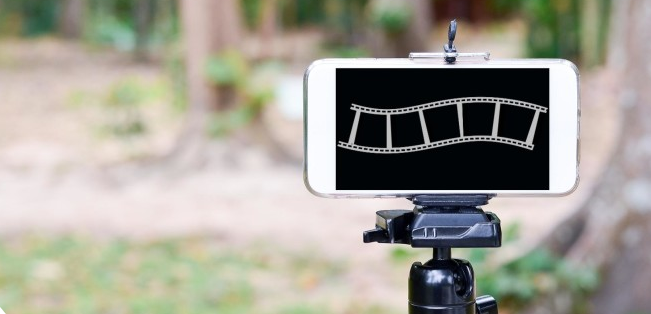 افضل 6 برنامج تصميم فيديو للايفون (ios) مجاني 2020