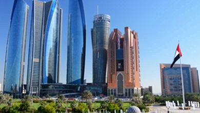 البنوك في الإمارات