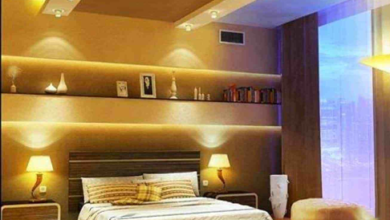 صور ديكور غرف نوم حديثة للعام 2020 م