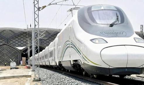 اسعار تذاكر قطار الحرمين