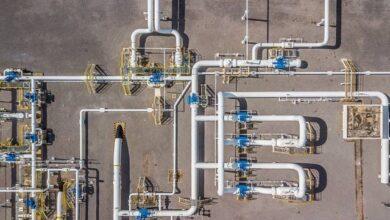 اسعار شرائح الغاز